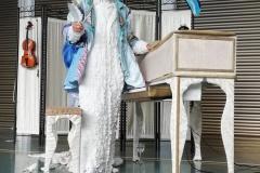 Mozarts Ohrwurm